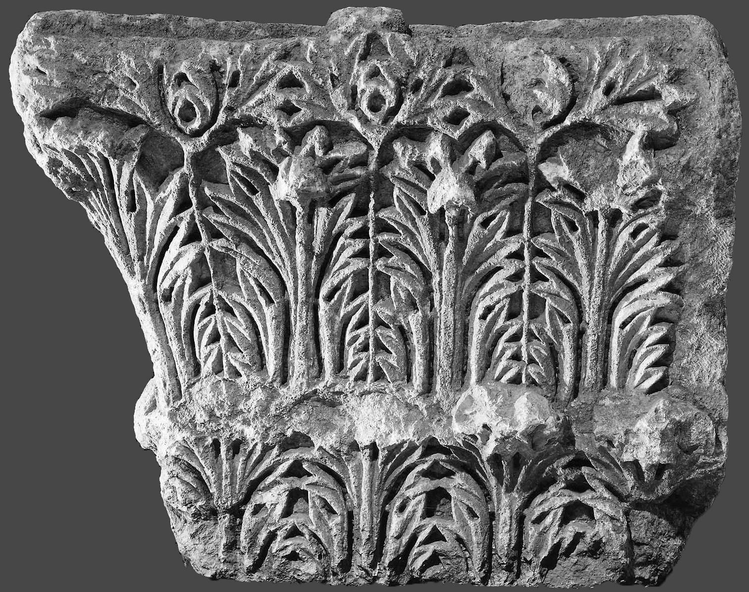 капитель византийская картинки знаешь, когда рядом