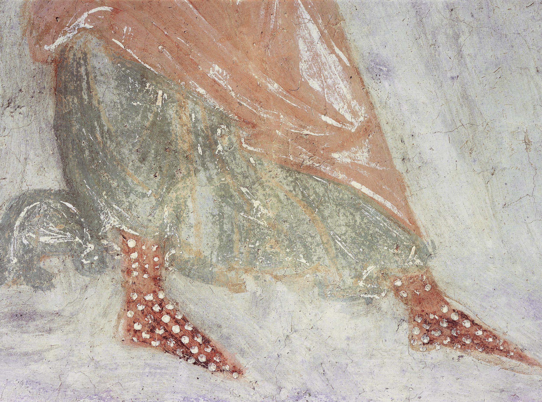 Ангел. Вознесение  Россия. Старая Ладога. Георгиевская церковь  XII ... a36d586e598